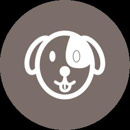 Agriturismo per cani